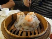 Special dumpling