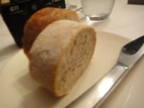 Home made sour dough