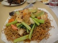 Seafood Sang min