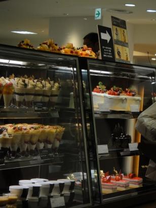 Spot the Giant Strawberry Shortcake omg