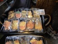 Kawaiii handmade biscuits .. my tianss