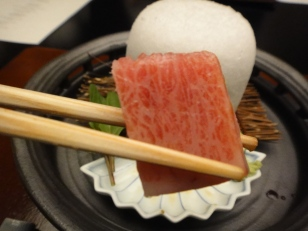 OTORO!! I can sing!!look at the grains just LOok at it!!!