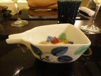 Dish #5: I wonder what lies in thiss...
