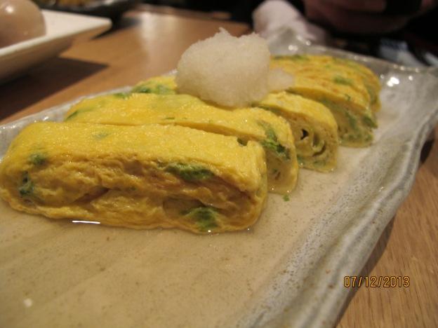 Tamago(Egg) Dashi