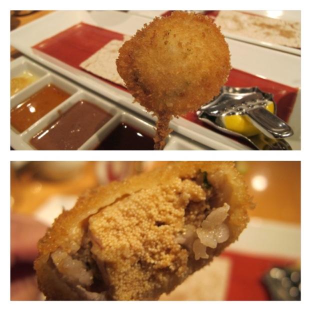 #9: Fish Egg