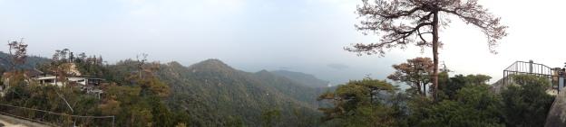 Mt.Misen