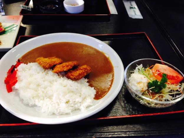Katsu Curry Don(Rice)