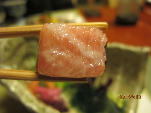 Close up of Toro