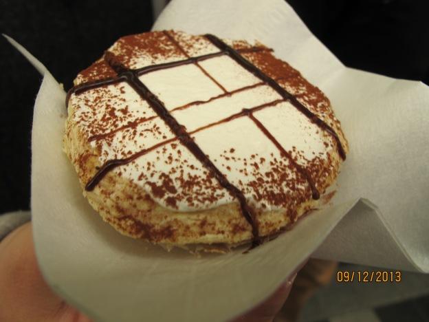 #1.2: Cream Tart