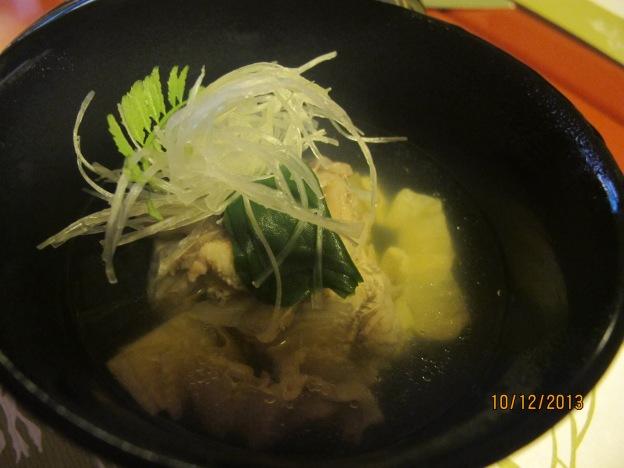 #5: Fish Soup