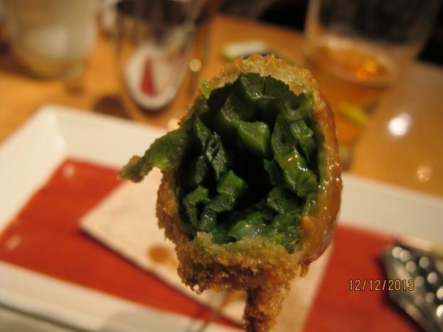 #14: Hida (Japanese Vegetable)