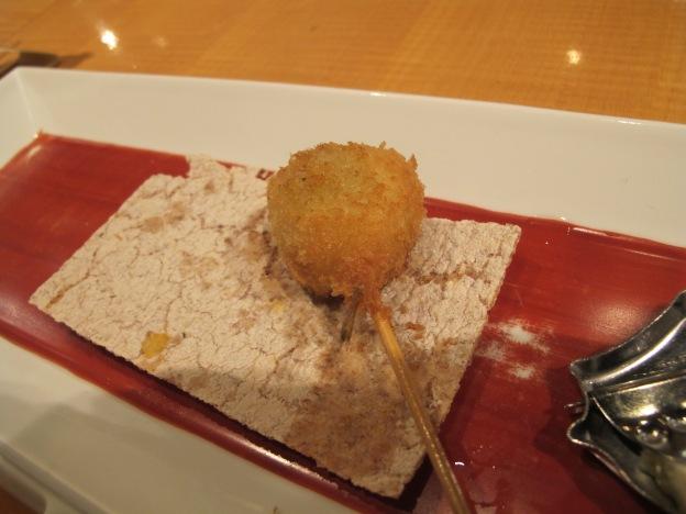 #1: Fugu