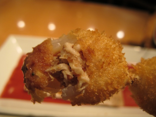 #17: Kiss Fish with Anago