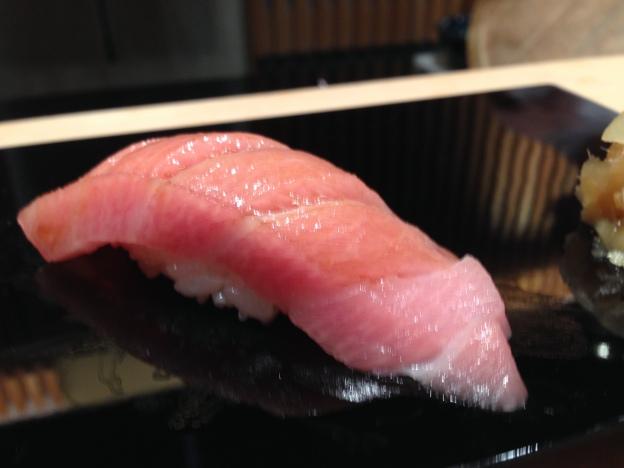 #9: Otoro Sushi