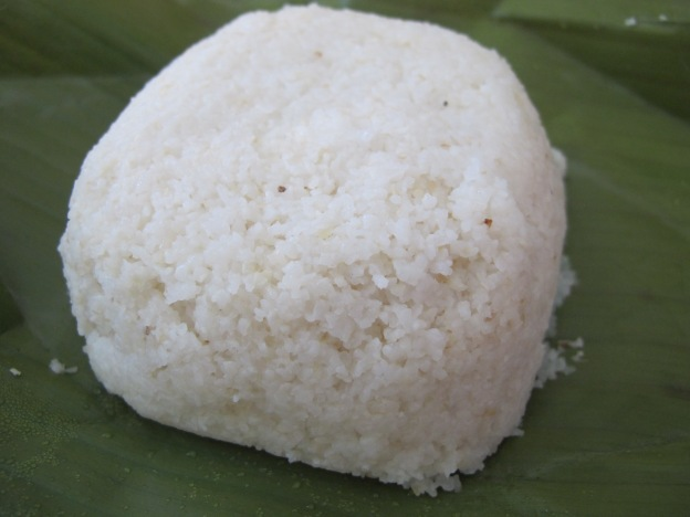 Also known as the farmer's rice, Poor man who had to 'pack' their own rice