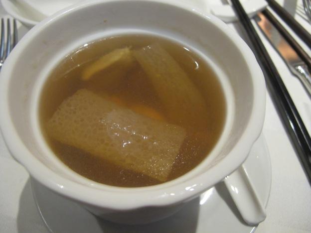 Old Melon Soup